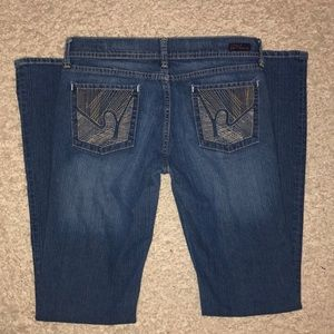 Citizens Of Humanity Jeans - Citizens of humanity Kelly Bootcut size 29 x 33